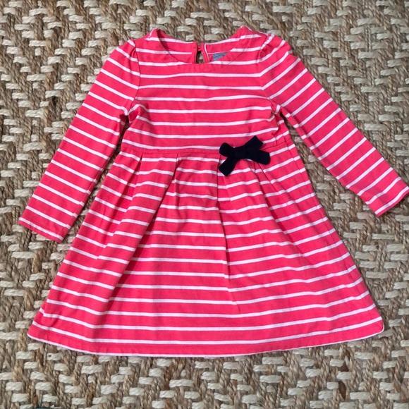 Baby Gap striped dress